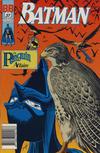 Cover for Batman (Juniorpress, 1985 series) #37