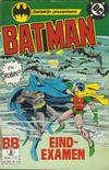 Cover for Batman (Juniorpress, 1985 series) #8