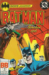 Cover for Batman (Juniorpress, 1985 series) #7