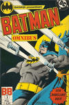 Cover for Batman (Juniorpress, 1985 series) #1