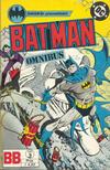 Cover for Batman (Juniorpress, 1985 series) #3