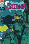 Cover for Batman (Juniorpress, 1985 series) #53