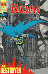 Cover for Batman (Juniorpress, 1985 series) #55