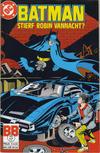 Cover for Batman (Juniorpress, 1985 series) #17
