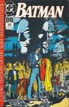 Cover for Batman (Juniorpress, 1985 series) #32