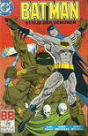 Cover for Batman (Juniorpress, 1985 series) #26