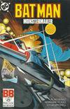 Cover for Batman (Juniorpress, 1985 series) #25