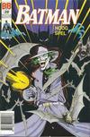 Cover for Batman (Juniorpress, 1985 series) #39