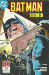 Cover for Batman (Juniorpress, 1985 series) #24