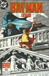 Cover for Batman (Juniorpress, 1985 series) #23