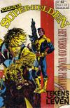 Cover for Marvel Superhelden (JuniorPress, 1981 series) #63