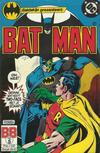 Cover for Batman (Juniorpress, 1985 series) #5