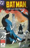 Cover for Batman (Juniorpress, 1985 series) #30