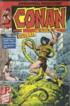 Cover for Conan de Barbaar Special (JuniorPress, 1985 series) #19