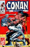 Cover for Conan de Barbaar Special (JuniorPress, 1985 series) #27