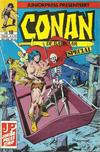 Cover for Conan de Barbaar Special (JuniorPress, 1985 series) #18