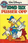 Cover Thumbnail for Donald Pocket (1968 series) #53 - Donald Duck pusser opp [1. opplag]