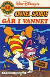 Cover for Donald Pocket (Hjemmet / Egmont, 1968 series) #58 - Onkel Skrue går i vannet [1. opplag]