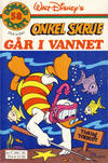 Cover for Donald Pocket (Hjemmet / Egmont, 1968 series) #58 - Onkel Skrue går i vannet [2. utgave bc-F 384 35]