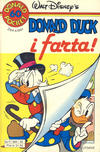 Cover Thumbnail for Donald Pocket (1968 series) #60 - Donald Duck i farta! [2. utgave bc-F 384 35]