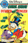 Cover for Donald Pocket (Hjemmet / Egmont, 1968 series) #63 - Onkel Skrue dyrker penger [2. utgave bc-F 384 35]