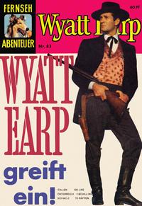 Cover Thumbnail for Fernseh Abenteuer (Tessloff, 1960 series) #83