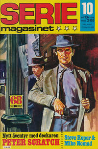 Cover Thumbnail for Seriemagasinet (Semic, 1970 series) #10/1976