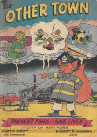Cover Thumbnail for The Other Town (American Comics Group, 1965 series)