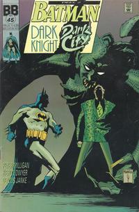 Cover Thumbnail for Batman (Juniorpress, 1985 series) #45