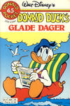 Cover Thumbnail for Donald Pocket (1968 series) #65 - Donald Duck's glade dager [2. utgave bc-F 384 35]