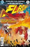 Cover Thumbnail for The Flash (2016 series) #15 [Carmine Di Giandomenico Cover]