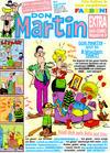 Cover for Don Martin (Condor, 1989 series) #8