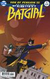 Cover for Batgirl (DC, 2016 series) #7 [Chris Wildgoose Cover]