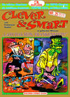 Cover for Clever & Smart (Condor, 1986 series) #25