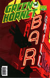 Cover for Green Hornet (Dynamite Entertainment, 2010 series) #19 [Brian Denham cover]
