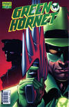 Cover for Green Hornet (Dynamite Entertainment, 2010 series) #18 [Brian Denham cover]