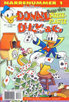 Cover for Donald Duck & Co (Hjemmet / Egmont, 1948 series) #9/2001