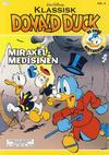 Cover for Klassisk Donald Duck (Hjemmet / Egmont, 2016 series) #4 - Mirakelmedisinen