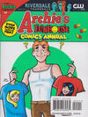 Cover for Archie's Funhouse Double Digest (Archie, 2014 series) #24
