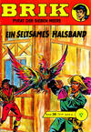 Cover for Brik (Lehning, 1962 series) #38
