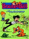 Cover for Boule & Bill (Egmont Ehapa, 1989 series) #2 - Stolpersteine