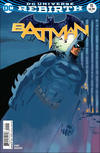Cover Thumbnail for Batman (2016 series) #15 [Tim Sale Cover Variant]