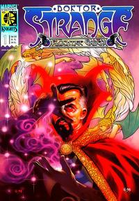 Cover Thumbnail for Doktor Strange (Panini Deutschland, 2000 series) #1