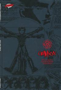 Cover Thumbnail for Crimson Sonderband (Dino Verlag, 2001 series) #1 - Tod und Treue