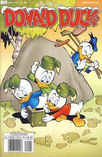 Cover Thumbnail for Donald Duck & Co (Hjemmet / Egmont, 1948 series) #4/2017