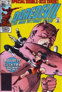 Cover Thumbnail for Daredevil by Frank Miller and Klaus Janson Omnibus (Marvel, 2007 series)