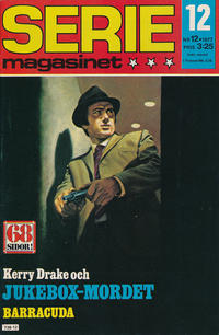 Cover Thumbnail for Seriemagasinet (Semic, 1970 series) #12/1977