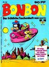 Cover for Bonbon (Bastei Verlag, 1973 series) #66