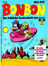 Cover for Bonbon (Bastei Verlag, 1973 series) #66