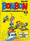 Cover for Bonbon (Bastei Verlag, 1973 series) #111